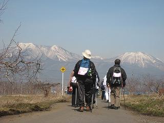 第14回信州須坂シルクと蔵のまちツーデーウォーキング