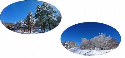 須坂市雪イメージ