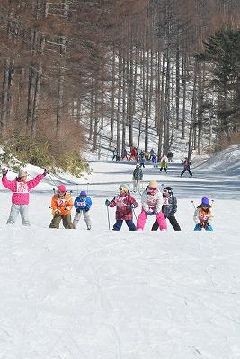 須坂市スキーイメージ01