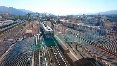須坂市電車イメージ