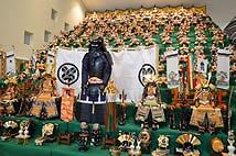 世界の民俗人形博物館04
