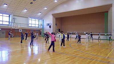ラジオ体操2