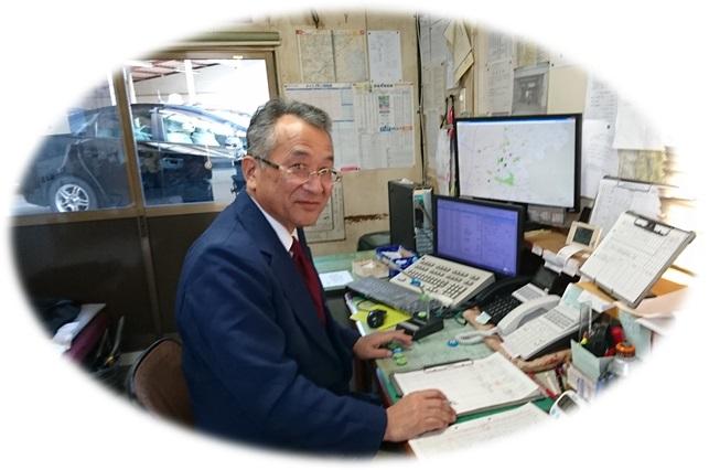北信タクシー株式会社08