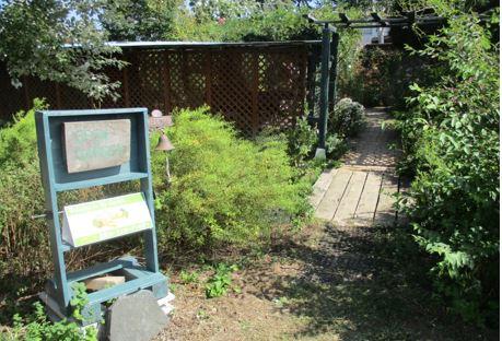 ガーデンづくり講習会写真2